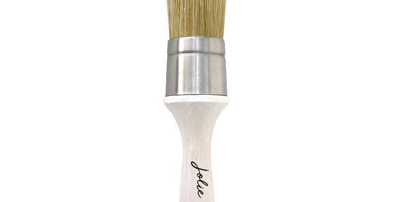 Pointed Wax Brush