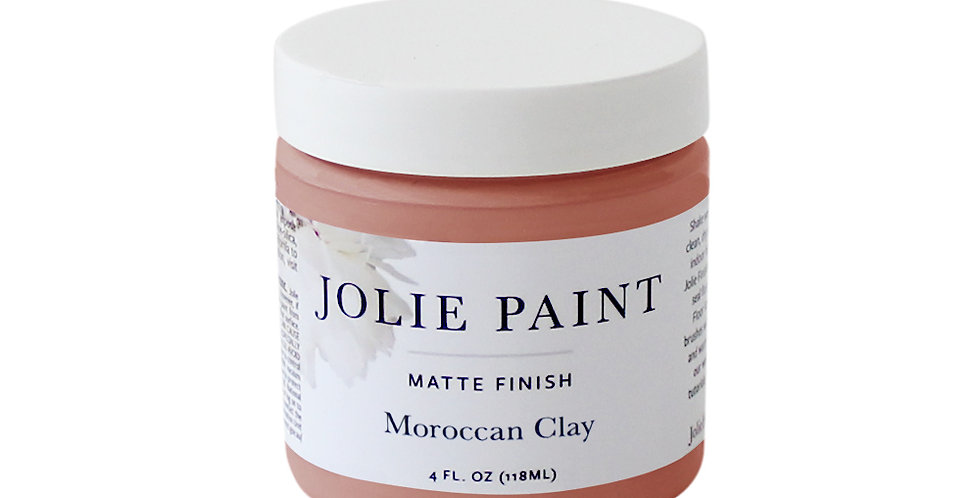 Moroaccan Clay