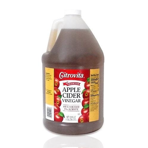 Citrovita Apple Cider Vinegar 1 Gal