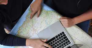 Afrika Reiseplanung