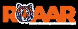 Logo - Roaar 2020 - fond sombre - trsp.p