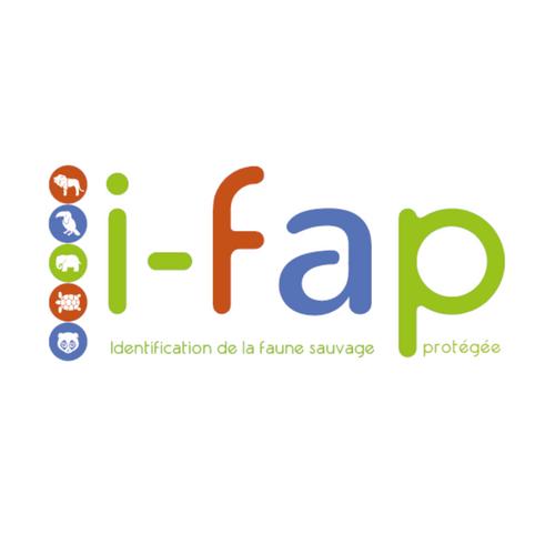 Logo - i-fap