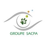 Logo Groupe SACPA