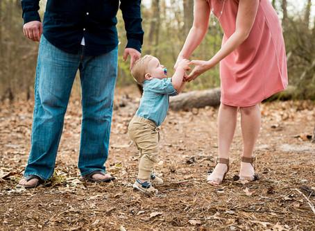 Thuis Studios   Family~After the Cake Smash...   Pasadena, Maryland Family Photographer