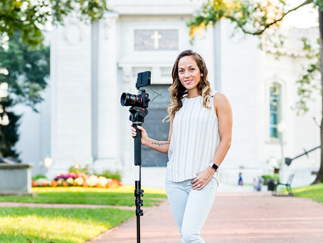 BZCinema | Tidbit~Hello BZCinema | Annapolis, Maryland Videographer
