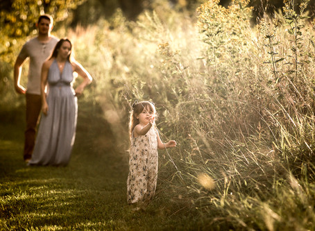 Thuis Studios   Family~He's Finally Home   Annapolis, Maryland Family Photographer