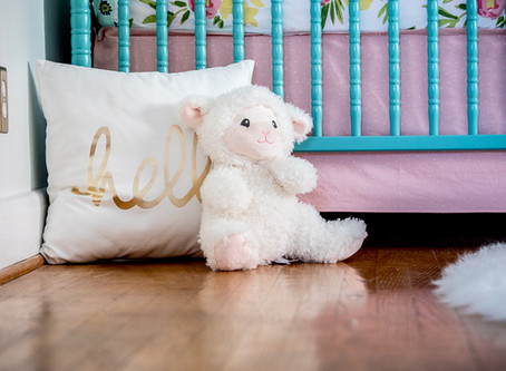 Thuis Studios | Hello Baby!~Welcome Home, Lil Lamb! | Baltimore, MD Lifestyle Newborn Photographer
