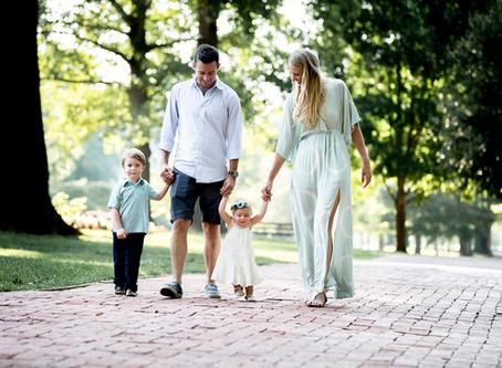Thuis Studios   Family~Go Navy!   Annapolis, Maryland Family Photographer