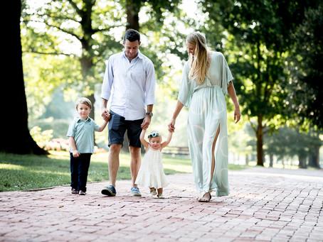Thuis Studios | Family~Go Navy! | Annapolis, Maryland Family Photographer