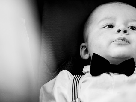 Thuis Studios | Family~Firsts for Baby Misha | Annapolis, Maryland Family Photographer