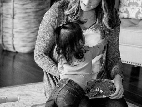Thuis Studios | Family~Adoptionversary! | Annapolis, Maryland Family+Lifestyle Photographer