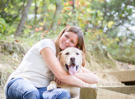 Thuis Studios | Just Because~Furry Friend | Annapolis, Maryland Pet Photographer