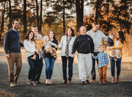 """Thuis Studios   {Extended} Family~""""Some Call It Chaos...""""   Annapolis, MD Photographer"""
