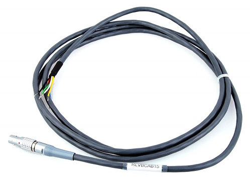 Unterminated CAN Interface Cable for HD2