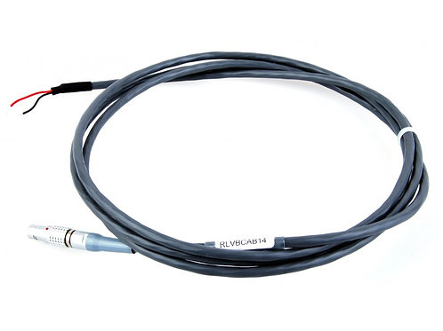 Unterminated Power Supply Cable suitable for VVB HD2