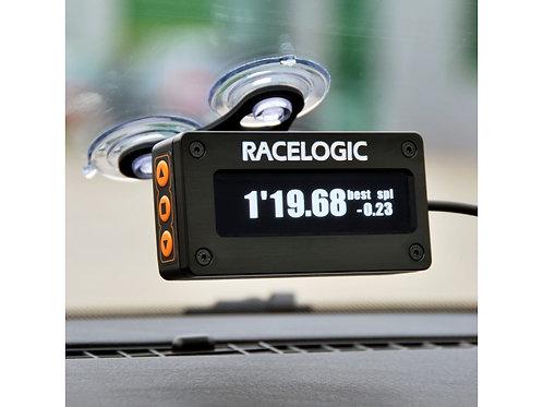 Black OLED Predictive Lap Timing Display for VVB HD2