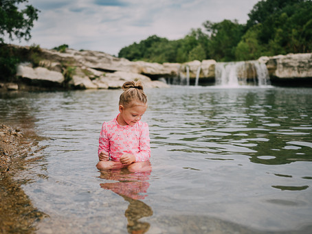 Four tips for shooting on cloudy days-- and why they can be just as beautiful as sunny days!