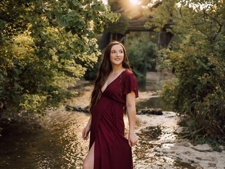 Lyndsie Slate | Maternity session | Travel session