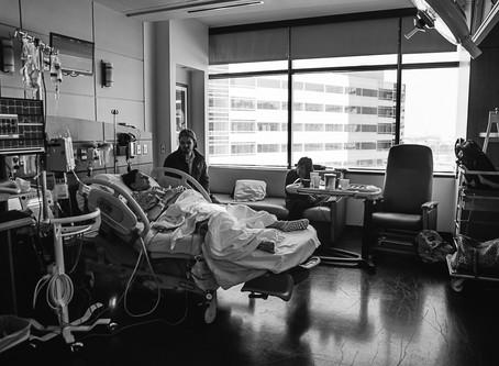 Amelia's Birth | Houston, Texas | Birth Story