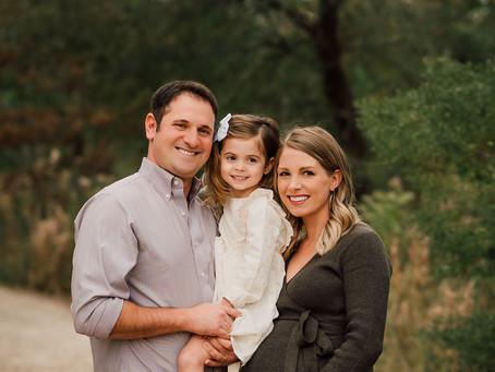 Rachlin Family | Family session | Houston, Tx