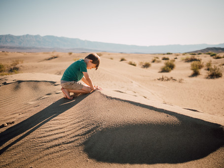 Death Valley 2020