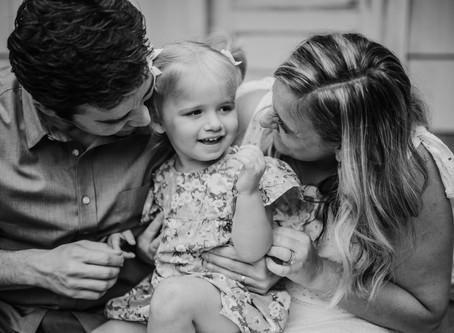 Farrell Family | Family session | Katy, Texas