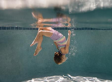 Kylie | Underwater session | Houston underwater photographer