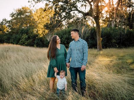 Erin Chong | Family session | Houston, Texas