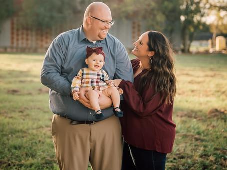 Merriman Family | Family session | Katy, Texas