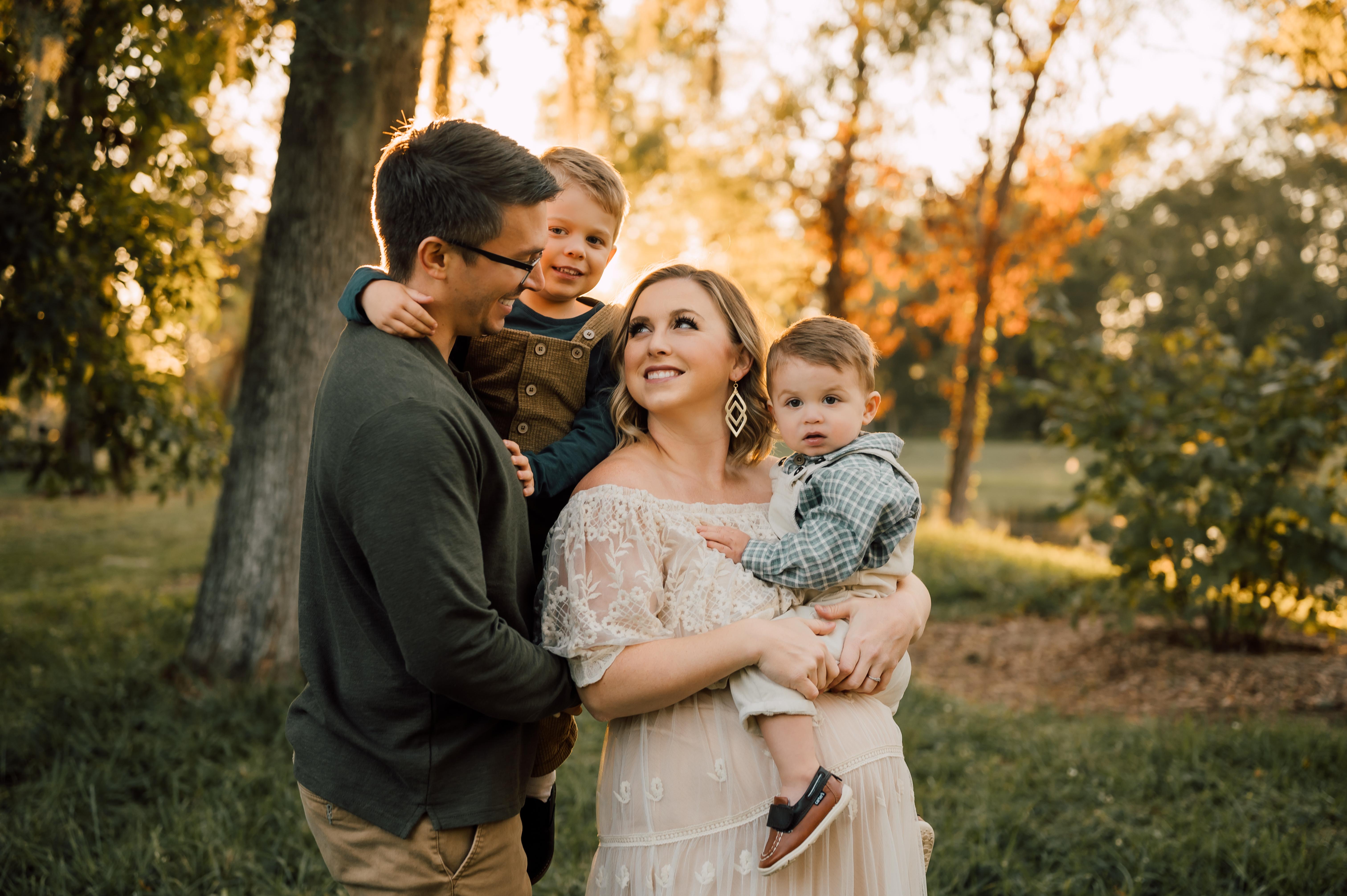Katy Maternity photography