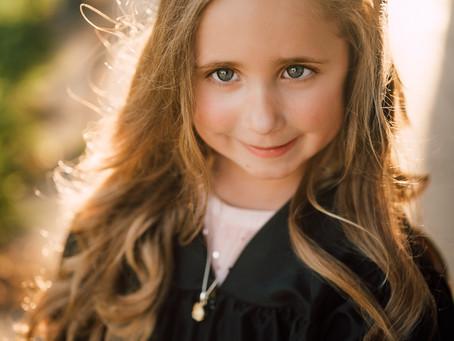 Savannah Graduation | Kids shoot | Katy, Texas
