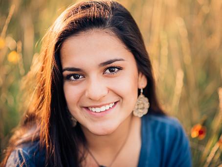 Alyssa | Katy, Texas | Senior pictures