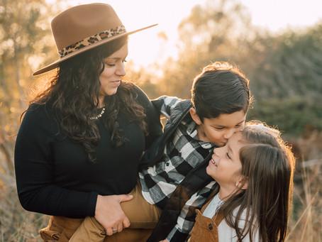 Williamina | Motherhood session | Katy, Texas