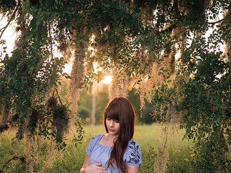 Jordan | Katy, Texas | Maternity