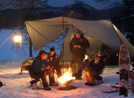 ライジングフィールド白馬 Winter Season Pre Open!