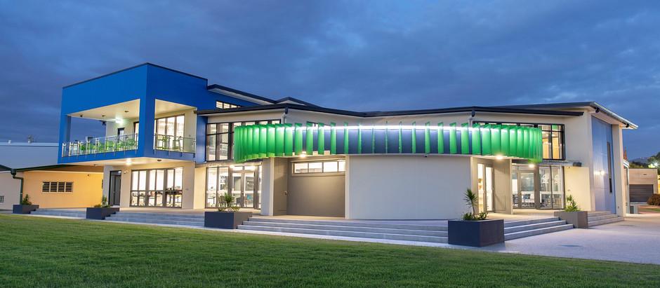 TCC Library & Student Services Precinct Opens