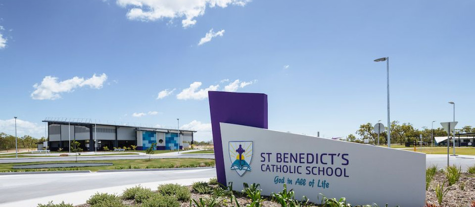 Australia's First 6 Star Green Star Rated School