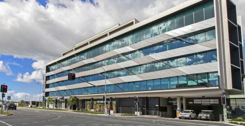 TMA Brisbane Office Growth & Relocation