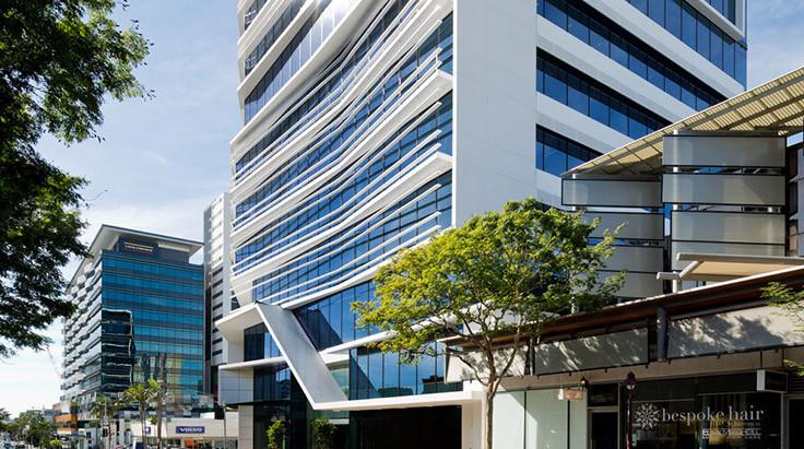 TMA Brisbane Office Opens