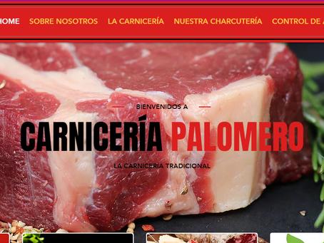 BIENVENIDOS A NUESTRO NUEVO ESPACIO WEB.