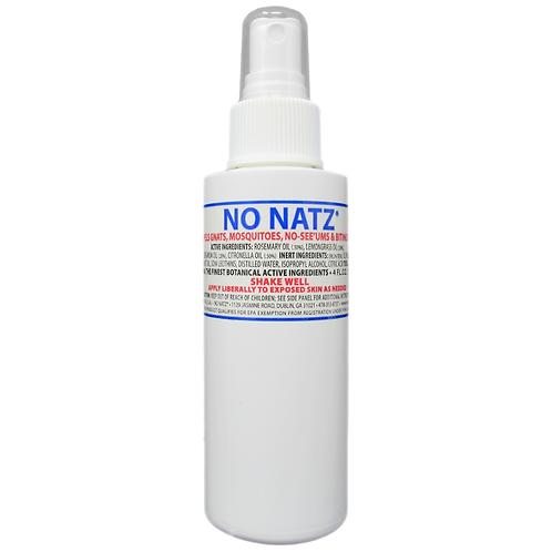 No Natz 4oz Spray