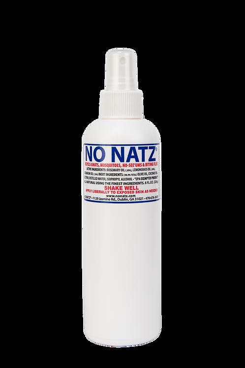 No Natz 8oz Spray Bottle