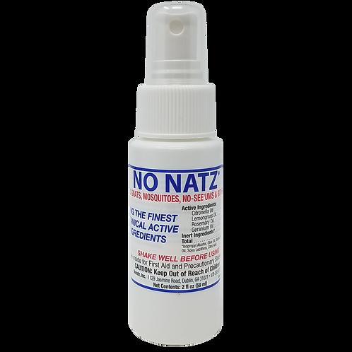 No Natz 2oz Pump Spray
