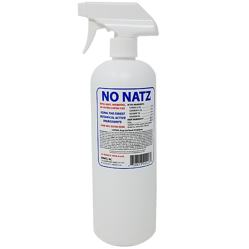 No Natz 32oz Spray Bottle