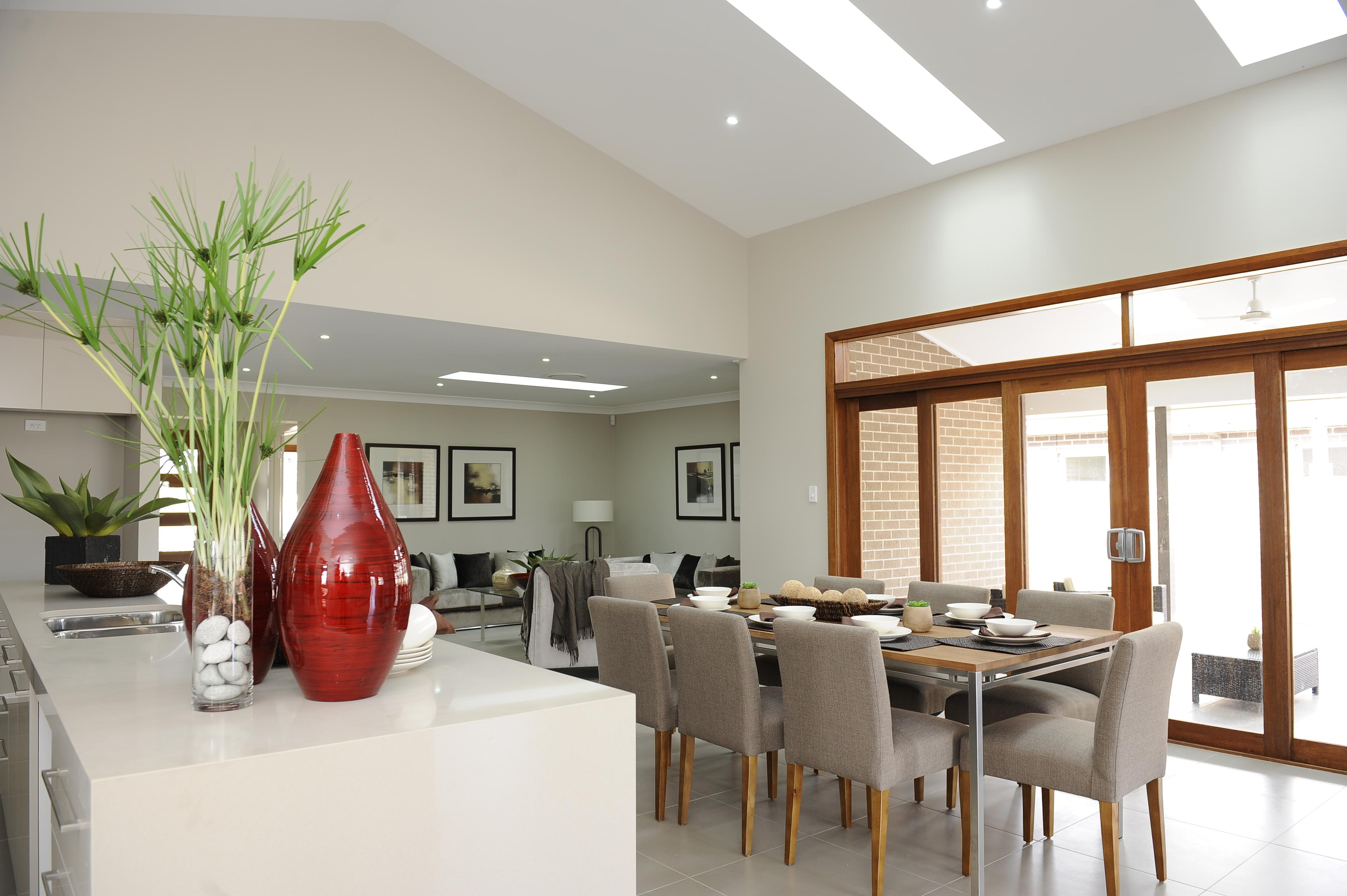 Add the WOW Factor to Your Home