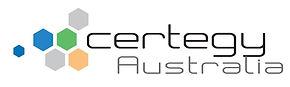 Certegy Australia Logo