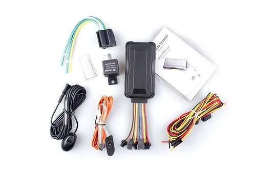 3G GPS Vehicle Tracking Unit