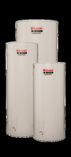 Rinnai Electric Hotflo Range