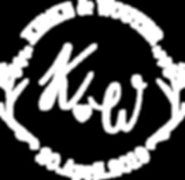 Trouwlogo - Kirke & Wouter.png