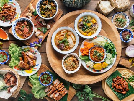 9 Thai dishes to boost immunity